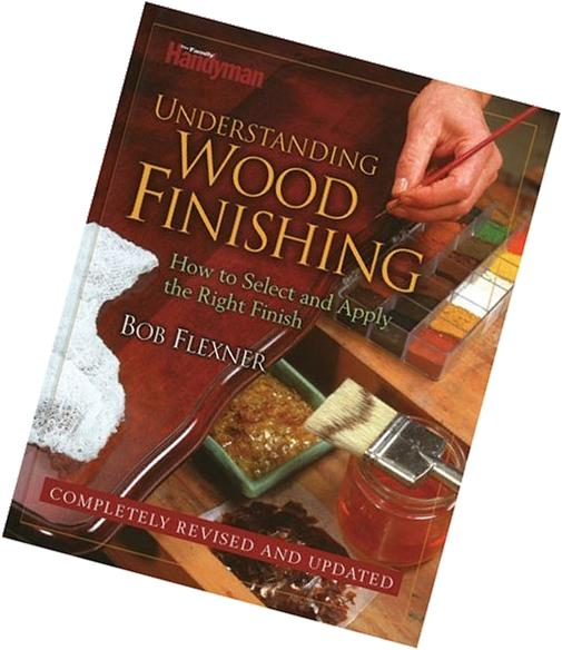 understanding wood finishing how to select and apply the right finish 2