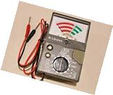 NEW UNIVERSAL HOUSEHOLD BATTERY TESTER BUTTON AA AAA C D 1.