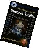 Universal Studios Hollywood Interview with Bob Gurr