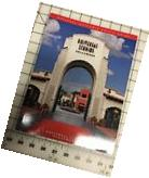 Universal Studios Hollywood Souvenir Photo Guide