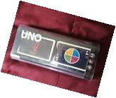 Uno Mod Card Game New Mattel