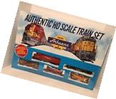 New Unopened Athearn HO Train set #1016 Canadian Pacific