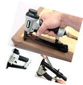 Upholstery Staple Gun Pneumatic Air-operated Lightweight