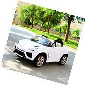 12V Lamborghini Urus Electric Kids Ride On Toy Car Battery