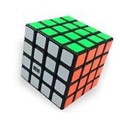 US Moyu Aosu New Structure 4x4 Speed Cube Black