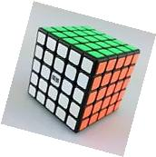 US Moyu Aochuang New Structure 5x5x5 Speed Cube Magic Toys