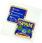 US Navy Chief SPAM Joint Base Pearl Harbor Hickam Hawaii CPO