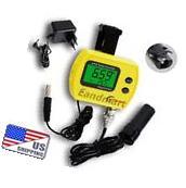 US Digital PH Meter Monitor Thermometer Spa Pool Aquarium