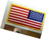 USA AMERICAN FLAG TACTICAL US ARMY MORALE MILITARY BADGE ACU