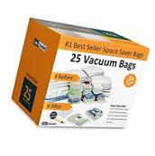 Vacuum Storage Bags For Clothes Travel Sealing Space Saver