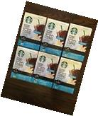 Starbucks Vanilla Sweetened Iced Coffee K cups 60 count