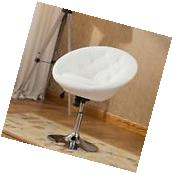 Vanity Stool Seat Tufted Dressing Desk Chair Bedroom