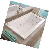 Access Tubs Venetian Dual System Bathtub Whirlpool & Air