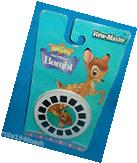 Mattel View Master Disney Bambi New