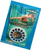 Mattel View Master Disney Tarzan New