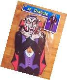 "Vintage 1999 Beistle Jointed Halloween Decoration 38"""