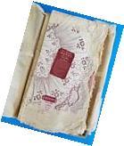 "Beautiful Vintage Craftspun Lace Tablecloth Ivory 72"" x 90"""