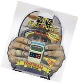 Vintage NEW SEALED Mattel Electronics Football Game Key