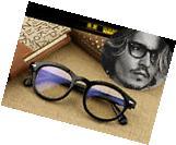 Vintage Retro Women Men eyeglass Frames PC Glasses  Eyewear