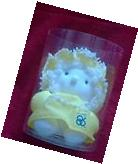 Vintage Vancouver Expo 86 Collectors Series doll - yellow