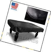 8 foot Vinyl Heavy Duty Fitted Pool Table Billiard Cover