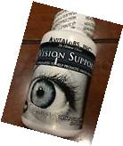 Vision Support supplement 60caps with lutein, Vitamin A,
