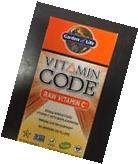 Garden Of Life Vitamin Code Raw Vitamin C 500mg 120 Vegan