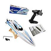 Volantex BLADE RC Racing Boat High Speed 40km/h Brushless PNP No Radio New