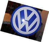 Volkswagen Lighted Sign