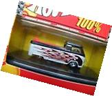 VOLKSWAGEN TRUCK      2007 HOT WHEELS 40TH ANNIVERSARY