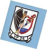 VP-24 BATMEN US NAVY LOCKHEED P-3 ORION Patrol Squadron