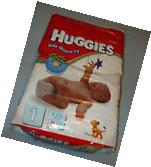 VTG Huggies Size 1   Lion King Diapers From 2004 56 Count