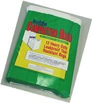 Port-A-Bag W8 Trash Compactor Bags 12 Bags