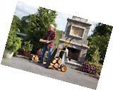 WA0232 WORX Firewood Carrier for AeroCart WG050