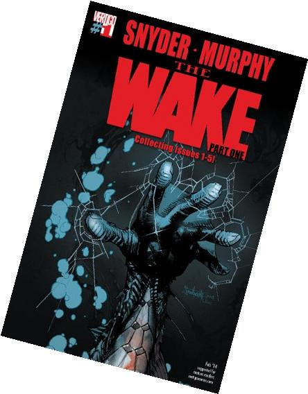 The Wake Part One #1