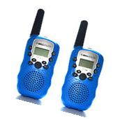 Bellsouth Walkie Talkie T388 Two Way Radio for Kids 2 Pack