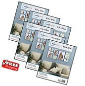 """8""""x10"""" Wall Picture Photo Poster Frame Hanging Home Decor"""