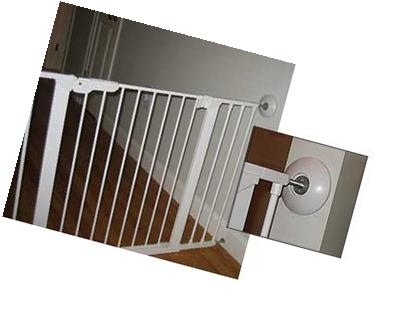 Wall Saver for Pressure Gates, 2 Pack