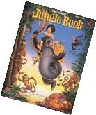 Walt Disney's The Jungle Book Sheet Music Piano Vocal Guitar