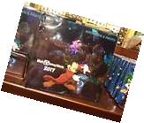 Walt Disney World 2017 Blue Sorcerer Mickey Mouse Autograph