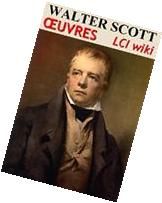 Walter Scott - Oeuvres