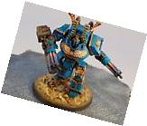 Warhammer 40k Thousand Sons Contemptor Dreadnought