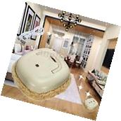 Washable Microfiber Mop Robot Vacuum Cleaner Household Smart