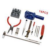 Watch Clock Repair Tools Kit Opener Screwdriver Spring Bar