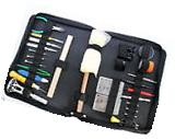 Watch Repair Kit Deluxe Tool Set with Carrying Case