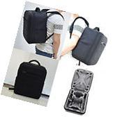 Waterproof Backpack Shoulder Carrying Bag Case For