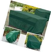 Waterproof Outdoor Furniture Cover For Rectangular Patio