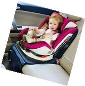 Waterproof Pet Cat Dog Back Car Seat Cover Bench Protector