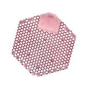 FRESH PRODUCTS Wave 3D Urinal Deodorizer Screen Red Spiced