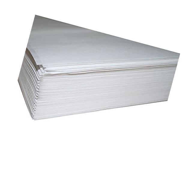 "Danco WBP-363640 36"" x 36"" Pre-cut Butcher Paper - 415 / CS"